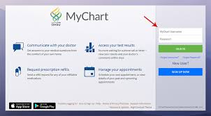 Specific Mychart The Portland Clinic Ccf My Chart Sign In