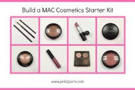 mac makeup kit for beginners photo 3