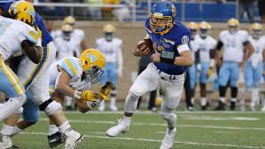Keaton Heide To Start At Quarterback For South Dakota State