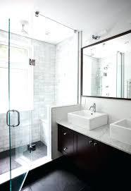shower window bathroom shower window treatment ideas
