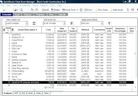 fixed assets format fixed asset register excel template download lccorp co