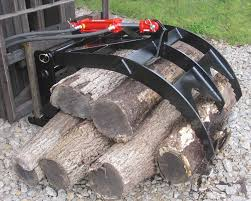 pallet fork style add a grapple model 336s27 available from wikco