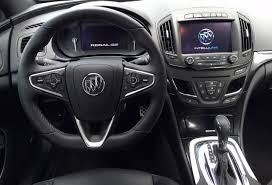 REVIEW: The 2015 Buick Regal GS is a Beautiful Package That ...