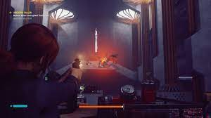 Control Review - An Action-Packed ...