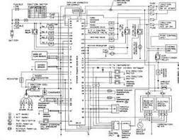 2002 nissan frontier wiring diagram 2002 nissan frontier wiring diagram