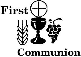 Image result for 1st Communion  - black girl