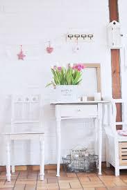 Diy Alte Dunkle Möbel Mit Weißer Farbe Streichen Bonny Und Kleid
