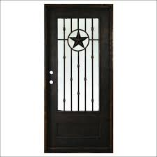 glass front doors privacy. 37.5 In. X 81 Texas Star Antique Rubbed Bronze Right-Hand Inswing Glass Front Doors Privacy S