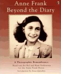 anne frank beyond the diary extension activities scholastic anne frank beyond the diary