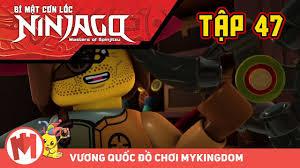 LEGO NINJAGO | CAO THỦ LỐC XOÁY NINJAGO - CON QUAY LỐC XOÁY TUYỆT ĐỈNH -  YouTube