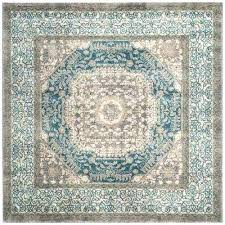 square rug area rugs wallpaper design wool 8x8 decoration awesome within s