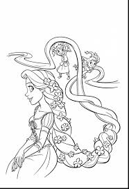 Small Picture download rapunzel coloring page pictures fabulous disney tangled