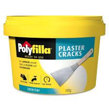 polyfilla 100g plaster s filler