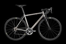 seven of the best titanium bikes for 2016