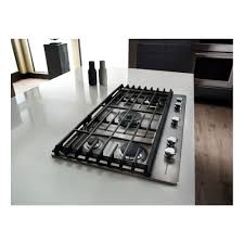 gas cooktop with griddle. KitchenAid 30\ Gas Cooktop With Griddle E