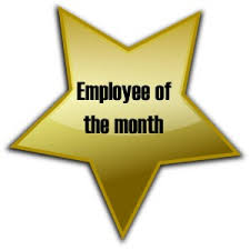 Emploee Of The Month September And October Employee Of The Month City Of Milton