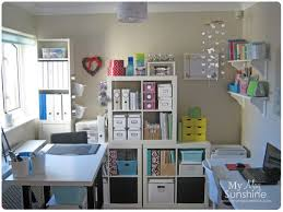 Ikea Craft Room