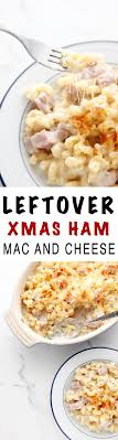 Turkey Ham Leftover Recipes Best 25 Leftover Ham Recipes Ideas On Pinterest Ham Leftover