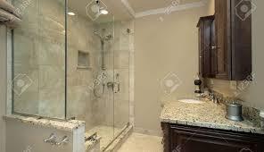 gallery ideas images shower design designs double walk tile glass doors bath pics door small only