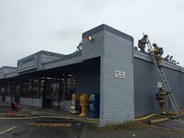 afd responds to fire at spenard laundromat  afd responds to fire at spenard laundromat