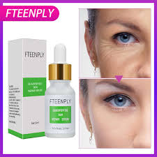 fteenply facial serum astaxanthin stock solution concentrate hyaluronic acid whitening repair sunscreen face