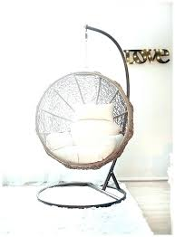 indoor hanging egg chair swing ikea wicker chairs for bedrooms and in charm
