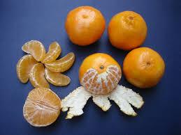 Mandarin Tangerines Clementine Wikipedia