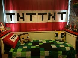 Minecraft Bedroom Decorating 17 Best Ideas About Minecraft Bedding On Pinterest Minecraft