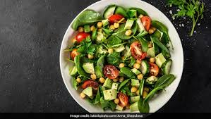 Why diabetes and heart issues are related? 11 Best Vegetarian Salad Recipes Easy Vegetarian Salad Recipes Ndtv Food