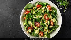 11 best vegetarian salad recipes easy