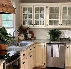 chalk paint kitchen cabinets faq