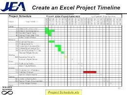 Project Timeline Creator Excel Timeline Word Create On Visual Timelines Insert