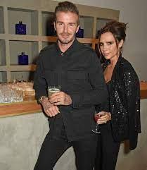 هل يشتري ديفيد بيكهام وزوجته منزل ريفي؟ - مشاهير