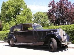 Rolls-Royce Phantom - Wikipedia