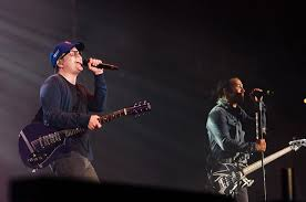 Wrigley Field Seating Chart Fall Out Boy Fall Out Boys Wrigley Field Show The Best Moments Billboard