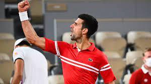 Djokovic knocks out Berrettini to face Nadal in Roland Garros semi-final