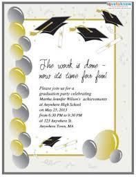 Free Template For Graduation Invitation Free Printable Graduation Invitations Invites Graduation