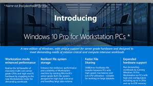 Designed For Windows 10 Microsoft Working On Windows 10 Version Specifically