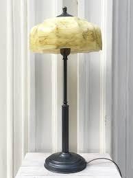 Lampontwerp Vintage Tafelmodel