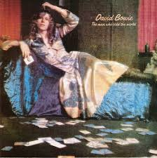 <b>David Bowie</b> – The Man Who Sold the <b>World</b> Lyrics | Genius Lyrics