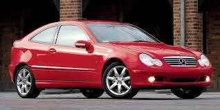 Hier finden sie technische daten, preise, statistiken, tests und die wichtigsten fragen auf einen blick. Tested 2003 Mercedes Benz C230 Kompressor Raises A Low Bar
