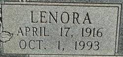 Lenora Mosley Purcell (1916-1993) - Find A Grave Memorial