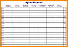 Appointment Calendar 2015 30 Fresh Appointment Calendar Template 2015 Pictures Yalenusblog