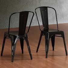 ikea industrial furniture. Metal Dining Chairs Ikea Industrial Furniture
