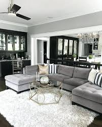 rug placement in living room surprising living room sectional ideas in rug placement proper placement area