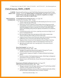 Subject Matter Expert Resume Samples Social Workers Resume Worker