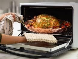 smart countertop oven