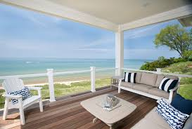 furniture for beach house. Beach House Patio Ceiling \u0026 Return (not The Railing) Furniture For