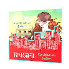 <b>Глиттер для лица</b> и тела BBRose ES012-5 — купить в интернет ...