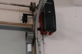 best jackshaft garage door opener